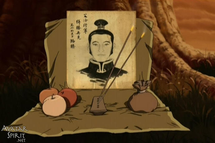 5 Minor Characters In Avatar The Last Airbender I Wish I Knew More About