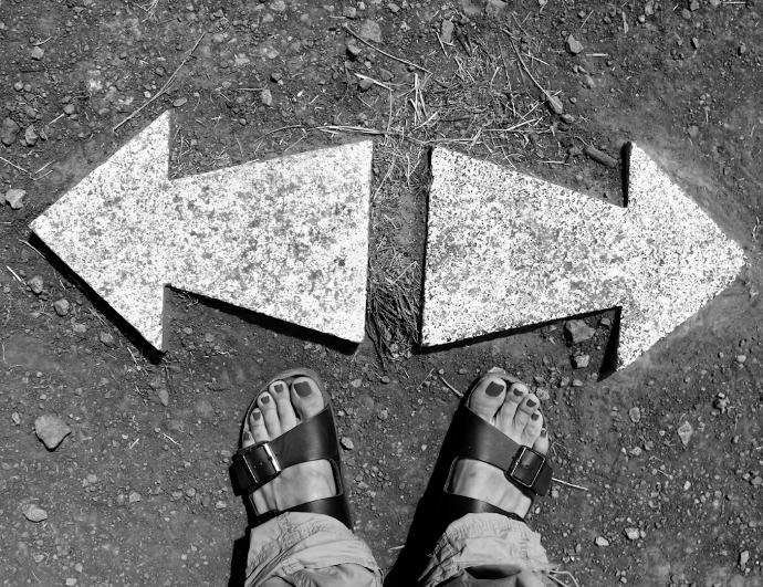 Christianity Vs. The Non-believers Idea of Free Will: Who's right?
