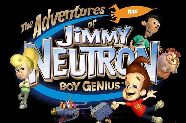 Cartoon shows 90's (and some 2000's) Babies Will Never Forget