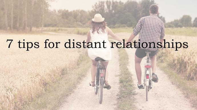 How To Develop a Strong Long-Distance Relationship