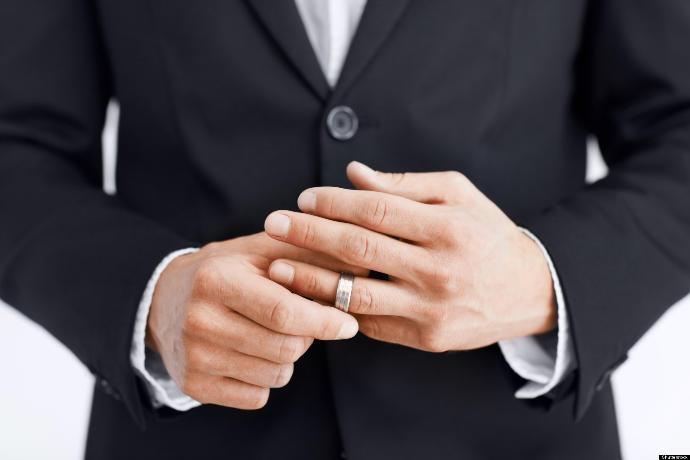 I LOVE Married MEN!