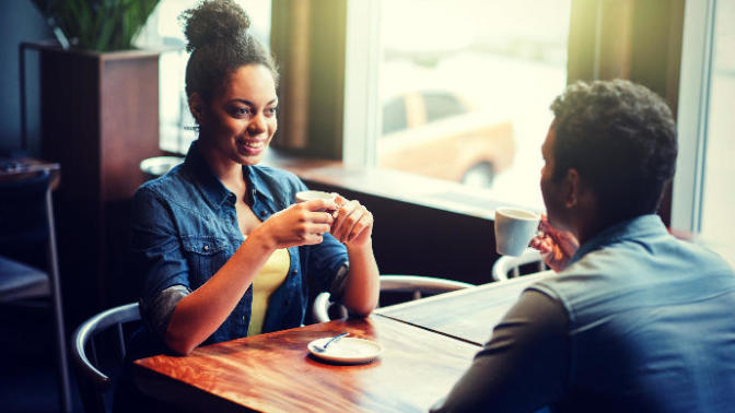Why You Should Man Up and Pay For the First Date