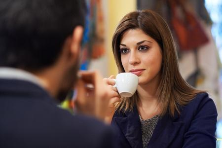 Why all First Dates Should be at Starbucks