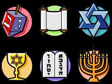The List Of 5 Common Religions