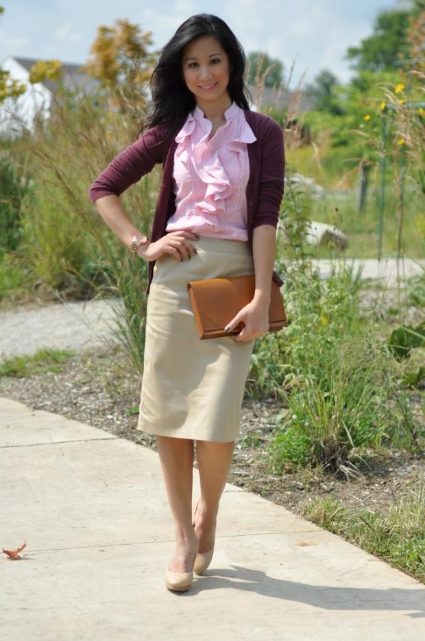 What Should Woman Wear To Job Interview
