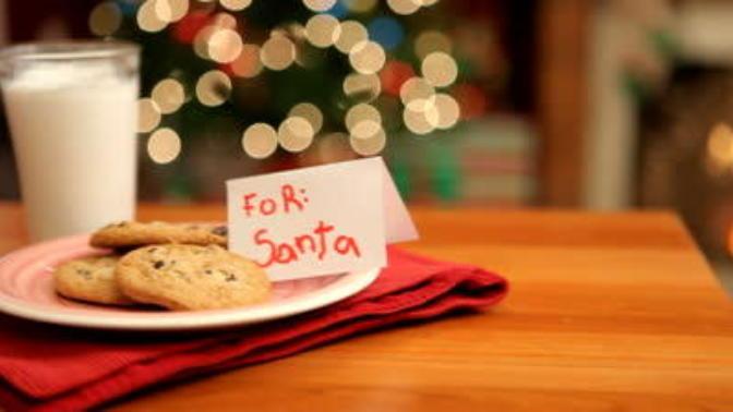 Hungry, this Christmas night