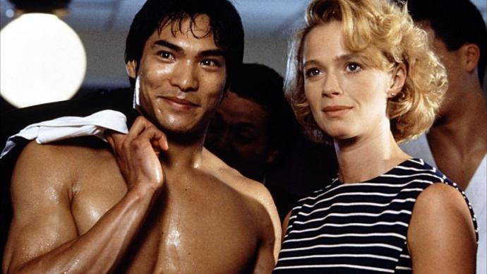 My Favorite Interracial Couples in Movies