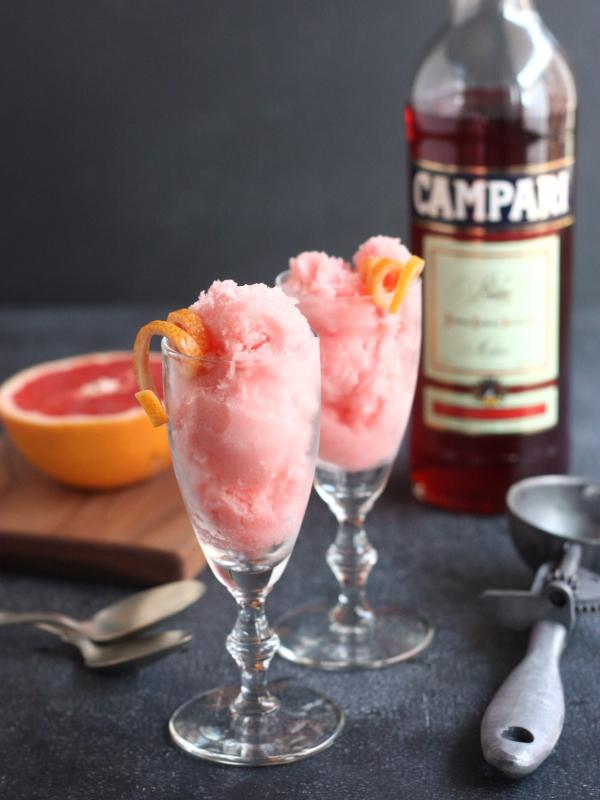 5 Boozy Desserts For A Happy New Year