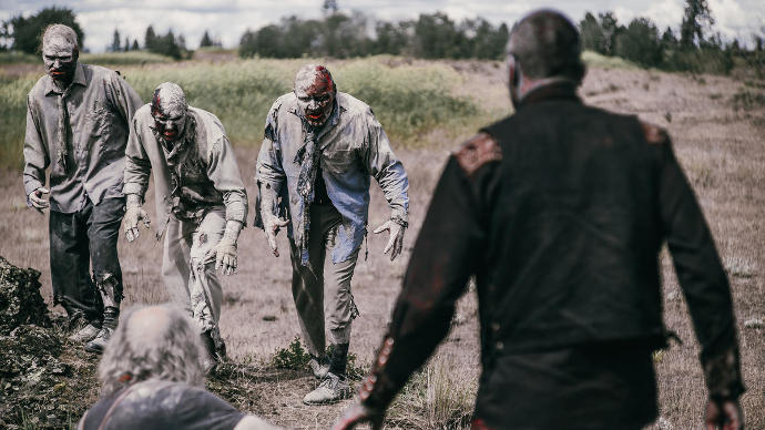 4 Reasons You Should Watch 'Z Nation'