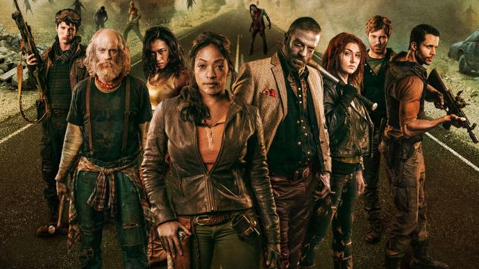 4 Reasons to Watch 'Z Nation'