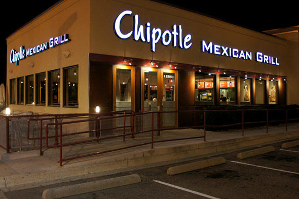 12 Chipotle Tips to Get More Free Food!