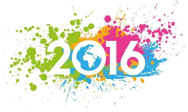 Farewell (and Good Riddance) To 2016