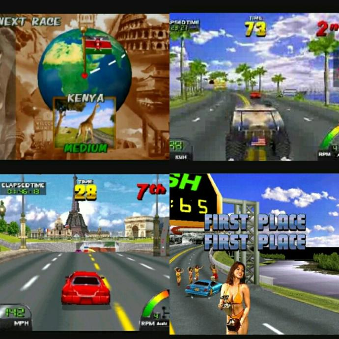 90s Arcade Games That Deserve a Reboot