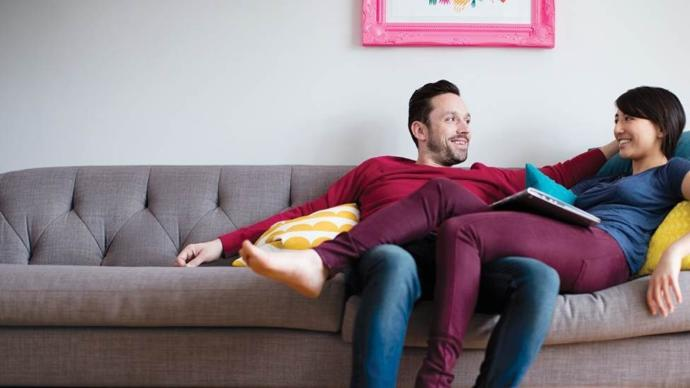 Should You Move In With Your Significant Other?