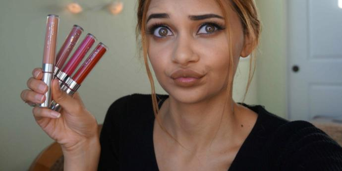 Best Vs. The Worst Liquid Lipsticks Out There