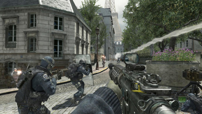 5 Interesting Concepts That I Think Would Make Great Call of Duty Video Games