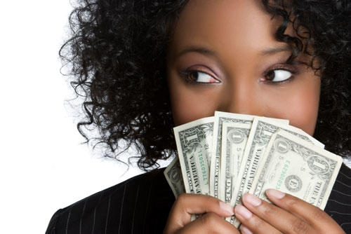 Do Women Just Care About a Guy's Bank Account?
