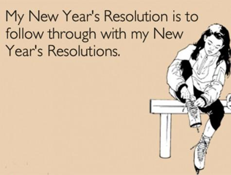 Tips to Help You Beat Procrastination and Keep Your New Year's Resolutions - Part 2