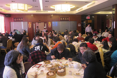Eating Experiences You Must Have Before You Die: Dim Sum