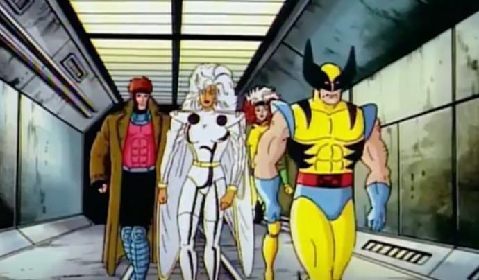 5 Best Cartoons Of The 1990s