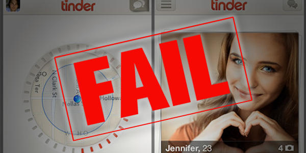 7 reasons why Tinder is a TERRIBLE app. It sucks!