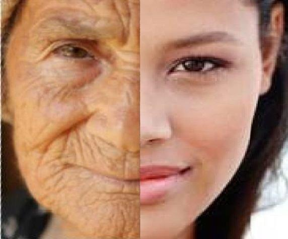 Why the Aesthetic of an Older Man Is Socially More Acceptable than the Older Woman