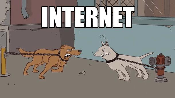 Internet Haters