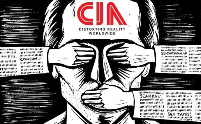 Operation Mockingbird - another reason to not trust the news?