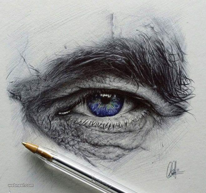 Amazing Sketches You Won't Believe Are Real