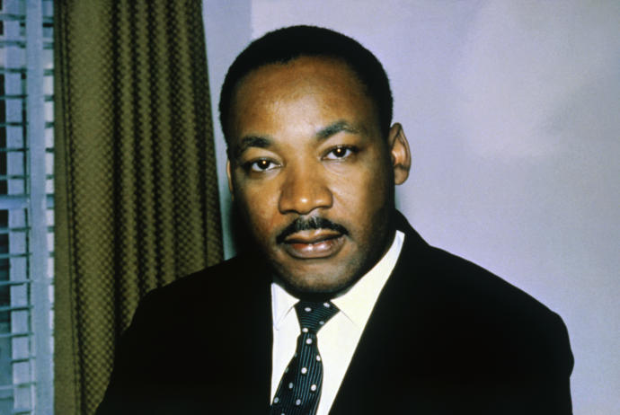 Five Ways to Remember Martin Luther King Jr.