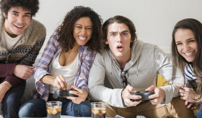 Top 5 Awesome Things About Video Games