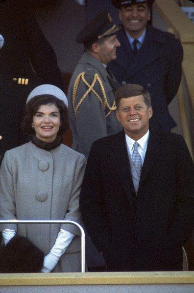 Happy Inauguration Day