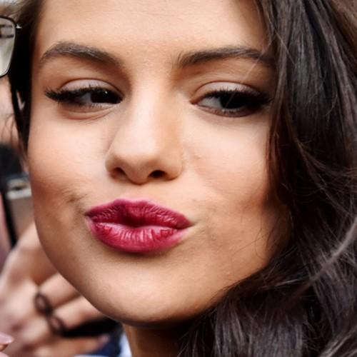 Celebrities Selena Has Used In The Past