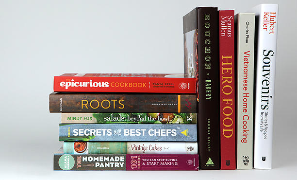 30 Things Cooks Say