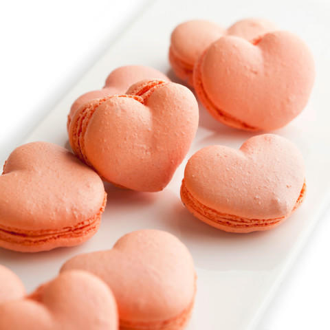 Valentine's Themed Candies & Desserts You Might Want To Try