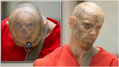 Why Tattoos and Piercings Are an Act of Barbarism