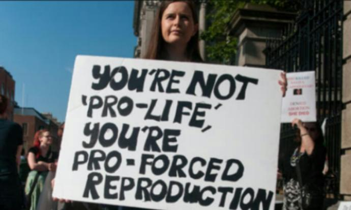 My Stance On The Abortion Debate
