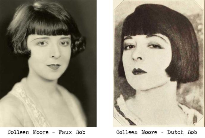 Hairstyles Throughout The Ages [20th Century]