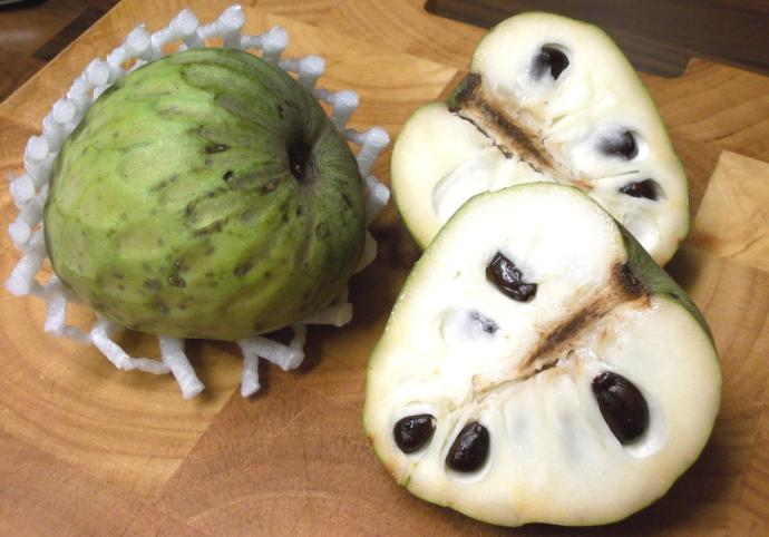 8 Kinds of Fruit You Didn't Know Existed