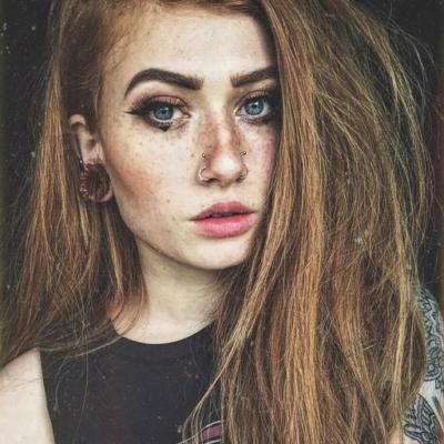 Alternative Interesting Makeup Ideas