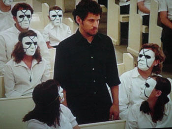 Movies Where the Villains Include Detention Center Staff (spoiler alert)