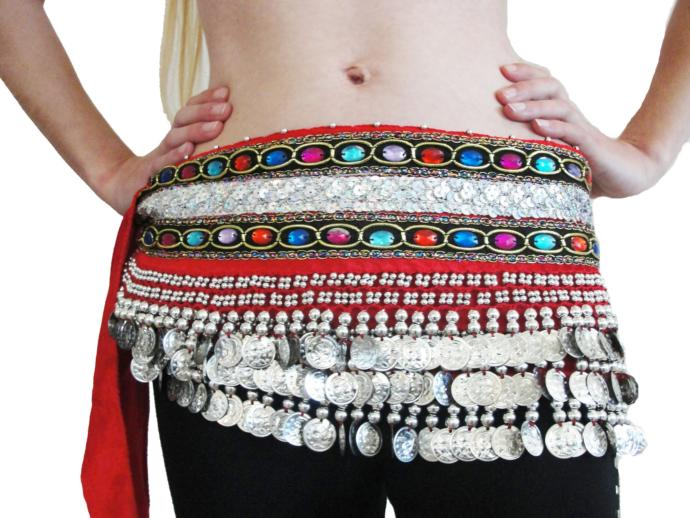 A Woman's Day Take: 15 Reasons You Should Try Belly Dancing!