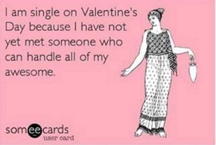 Single Awareness Day: Ideas for spending Valentines Day solo