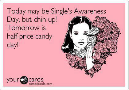 Single Awareness Day: Ideas for Spending Valentine's Day Solo