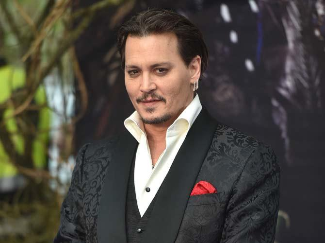 Johnny Depp Sues Business Managers Due To Money Troubles