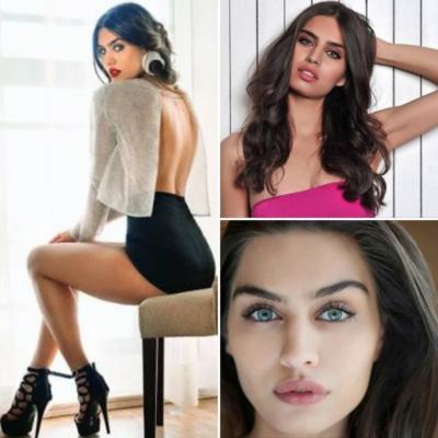 Gorgeous turkish women