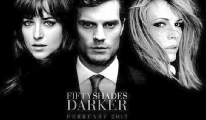 50 Shades Darker Is Coming Out I'm Certain It Will Do As Badly As Last Time When It Comes To Pleasing Critics And Audiences And 4 Things To Think Of