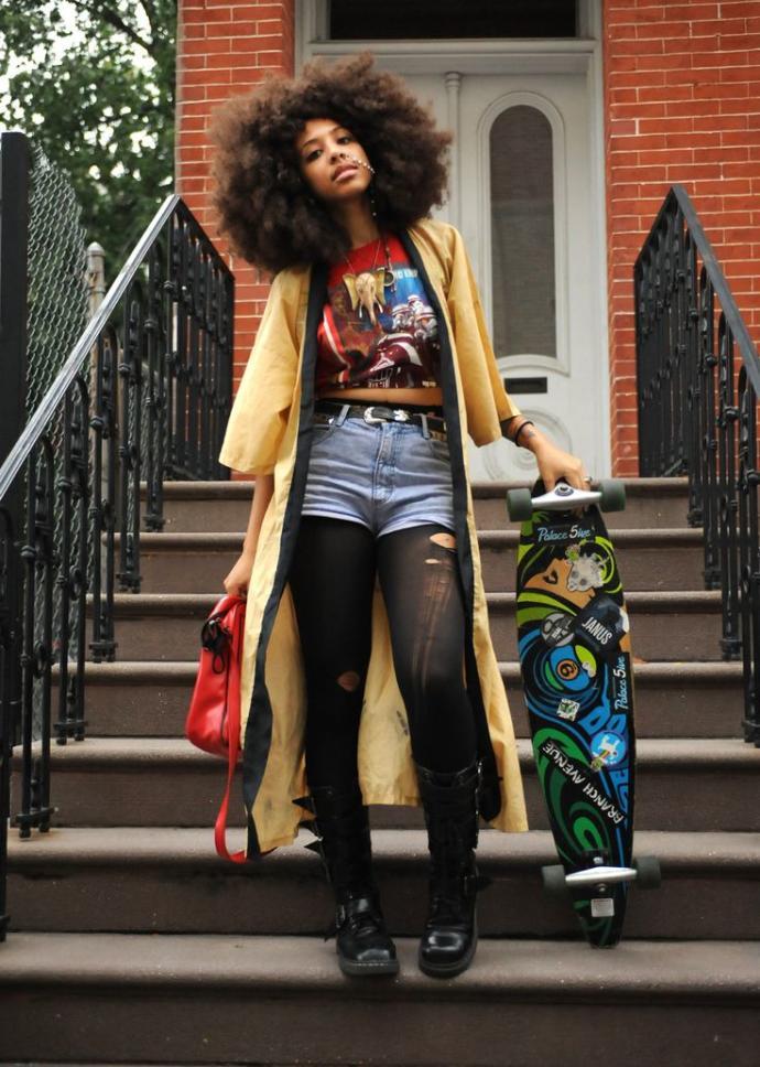 Your Urban Street Style Lookbook Girlsaskguys