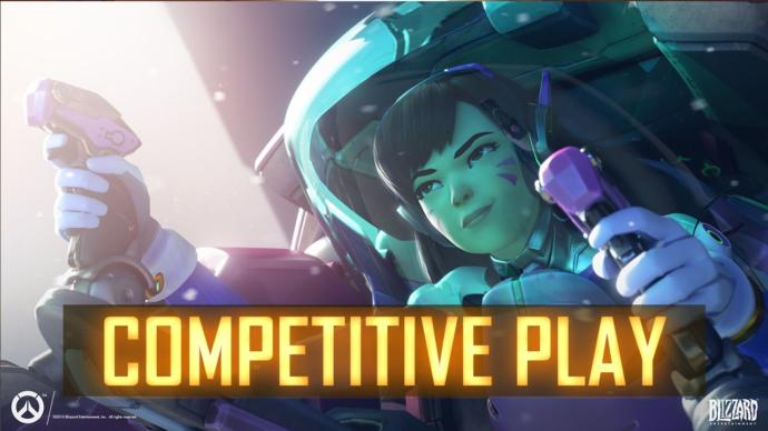 10 Tips to Help You Rank Up in Overwatch!