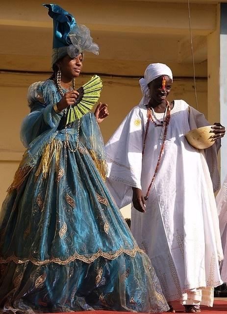 Senegalese dating culture